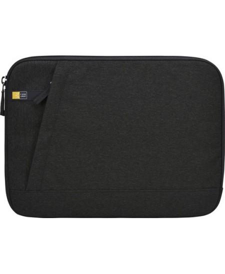 Case Logic Notebook Case HUXS115K Black, Sleeve