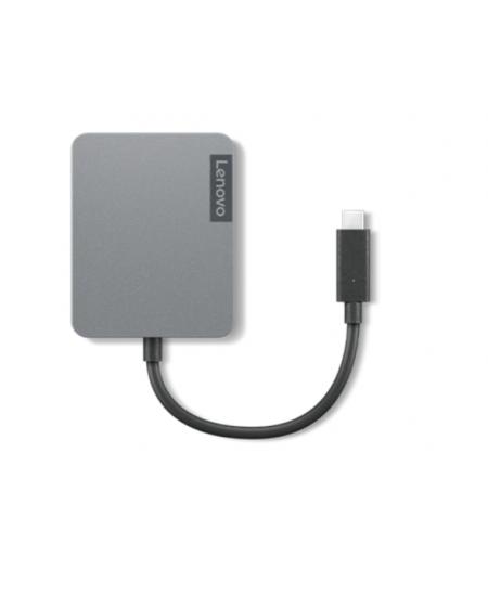 Lenovo USB-C Travel Hub Gen 2