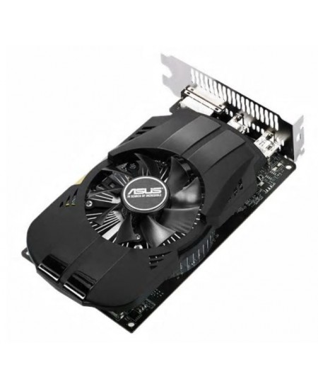 Asus PH-GTX1050TI-4G NVIDIA, 4 GB, GeForce GTX 1050 Ti, GDDR5, Memory clock speed 7008 MHz, PCI Express 3.0, HDMI ports quantity