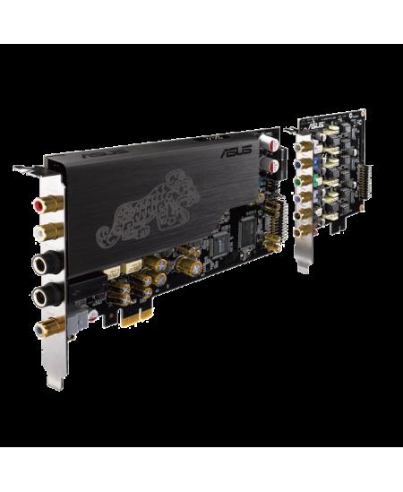 Asus Essence STX II 7.1