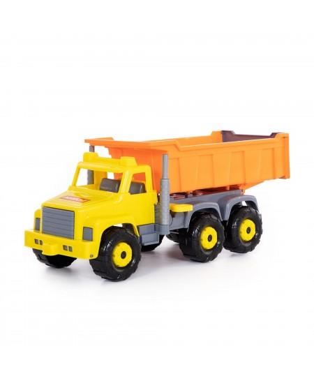 Automobilis - sunkvežimis Super Gigant