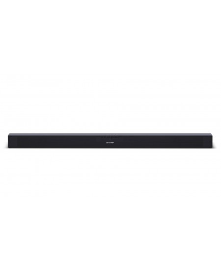 Sharp HT-SB140(MT) 2.0 Slim Soundbar HDMI, Bluetooth, Optical, 150 W, 95 cm