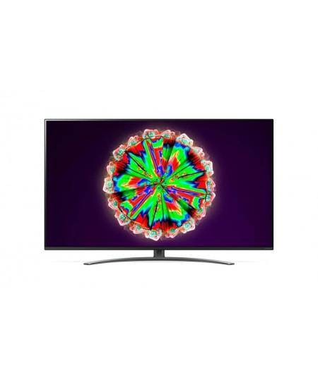 """LG 55NANO813NA 55"""" (139cm) 4K Nanocell Smart TV"""