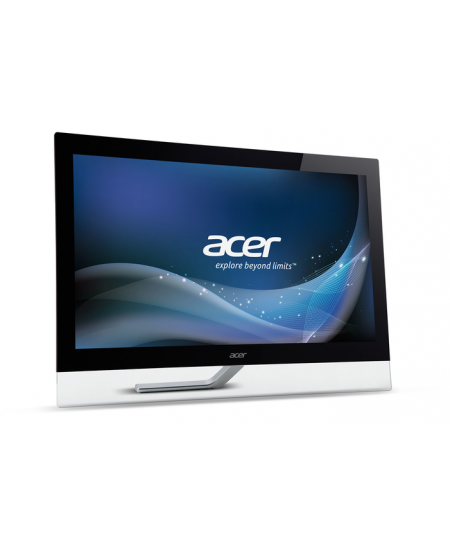 "Acer Touch Series T232HLAbmjjz 23"" IPS/1920x1080/16:9/4ms/300/100M:1/VGA,HDMI,USB/Black"