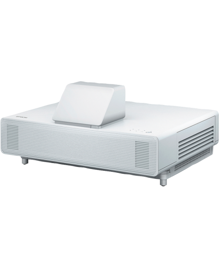 Epson 3LCD projector EB-800F Full HD (1920x1080), 5000 ANSI lumens, White