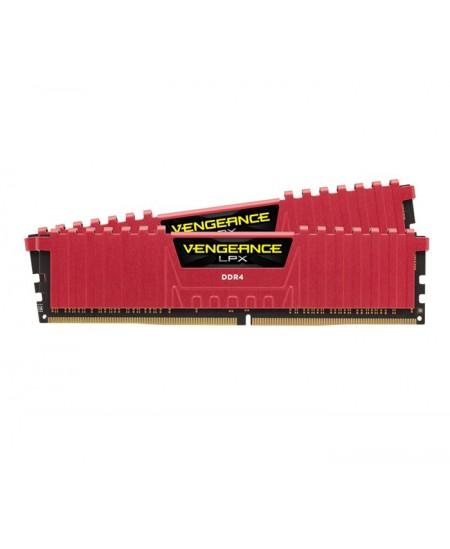 Corsair C15 Memory Kit VENGEANCE LPX 16 GB, DDR4, 3000 MHz, PC/server, Registered No, ECC No