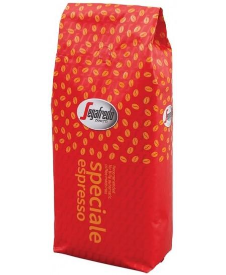 Kavos pupelės SEGAFREDO Speciale Espresso, 1 kg