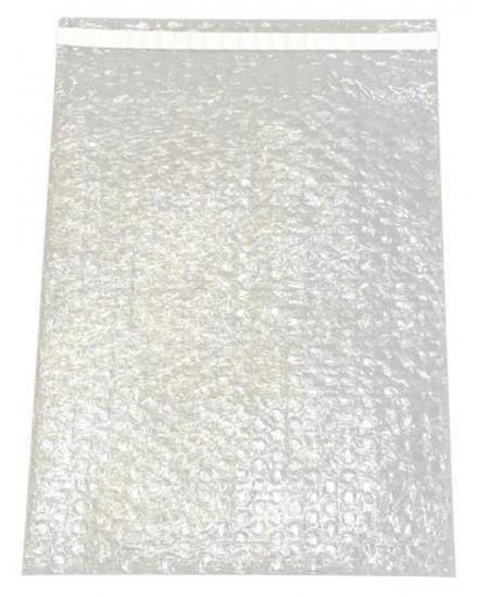 Burbulinės plėvelės maišelis, 400x600 mm