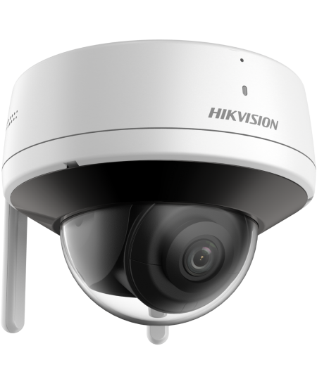 Hikvision AcuSense Fixed Dome Network Camera DS-2CV2146G0-IDW F2.8 4 MP, 2.8mm, IP66, H.265, Micro SD/SDHC/SDXC, Max. 256 GB