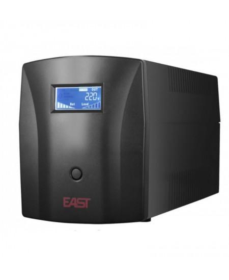 EAST EA265 UPS LCD 650 VA, 360 W