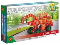 """Konstruktorius TOW JOE """"Pagalbos kelyje automobilis"""""""
