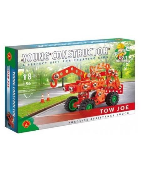 """Konstruktorius TOW JOE \""""Pagalbos kelyje automobilis\"""""""