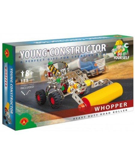 """Konstruktorius WHOPPER \""""Kelio volas\"""""""