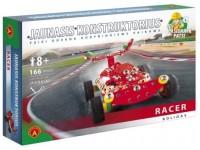 """Konstruktorius RACER """"Bolidas"""""""