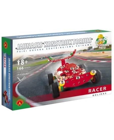 """Konstruktorius RACER \""""Bolidas\"""""""