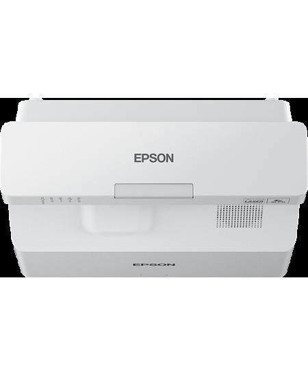 Epson 3LCD Laser Projector EB-750F Full HD (1920x1080), 3600 ANSI lumens, White