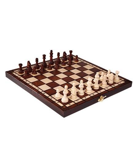 Šachmatai, tradiciniai