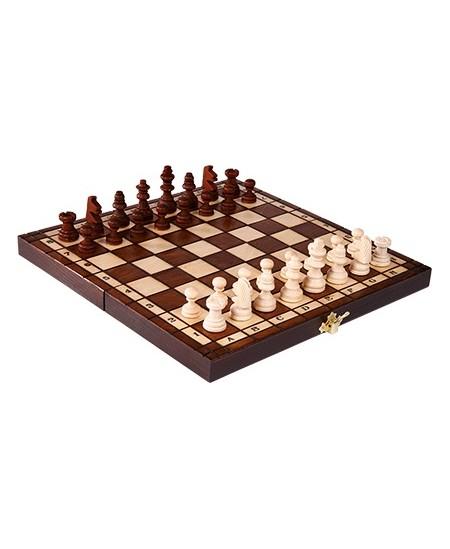 Šachmatai, klasikiniai