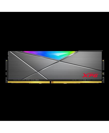 ADATA XPG Spectrix D50 8 GB, DDR4, 3200 MHz, PC/server, Registered No, ECC No