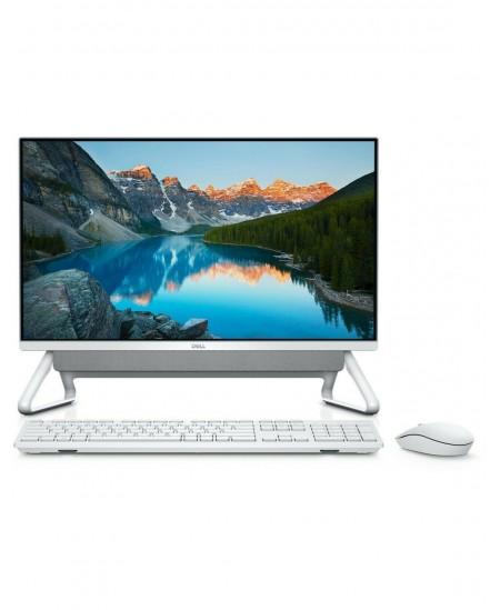 "Dell Inspiron 24 5400 Touchscreen, AIO, 23.8 "", Intel Core i7, i7-1165G7, Internal memory 16 GB, DDR4, SSD 256 GB, 1000 GB,"