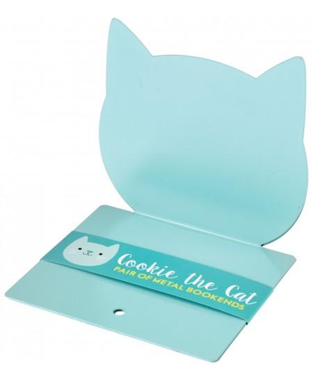 """Knygų laikikliai REX LONDON """"Cookie the Cat"""", 2 vnt."""