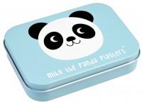 "Pleistrai dėžutėje REX LONDON ""Miko the Panda"", 30 vnt."