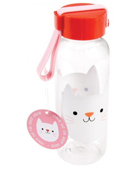 "Gertuvė REX LONDON ""Cookie the Cat\"", 340 ml"