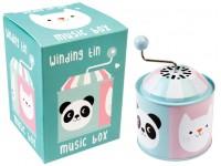 """Muzikinė dėžutė REX LONDON """"Miko and Friends"""""""
