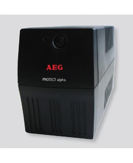 AEG UPS Protect alpha 1200 1200 VA, 600 W, 280 V