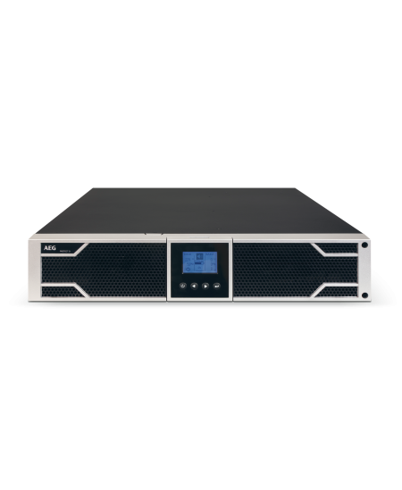 AEG UPS Protect D. 1000 LCD 1000 VA, 900 W