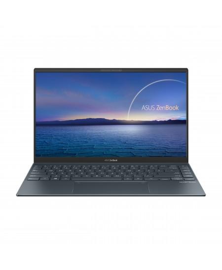 """Asus ZenBook UX425JA-HM262T Pine Grey, 14.0 """", IPS, FHD, 1920 x 1080 pixels, Matt, Intel Core i5, i5-1035G1, 8 GB, LPDDR4X"""