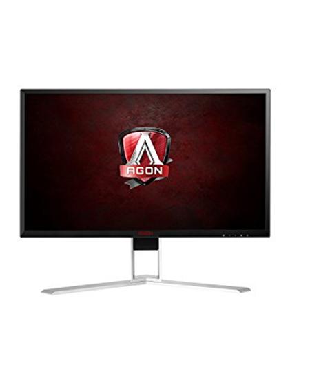 "AOC AGON AG271QG 27 "", IPS, QHD, 2560 x 1440 pixels, 16:9, 4 ms, 350 cd/m², Black"