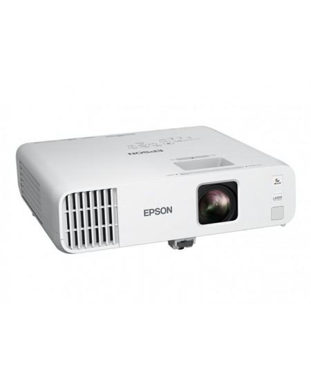 Epson 3LCD Full HD Projector EB-L250F Full HD (1920x1080), 4500 ANSI lumens, White