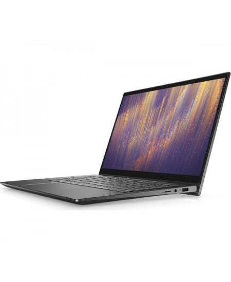 """Dell Inspiron 13 7306 2in1 32+512 GB, Black, 13.3 """", WVA, Touchscreen, Ultra HD, 3840 x 2160, Intel Core i7, i7-1165G7, 16"""