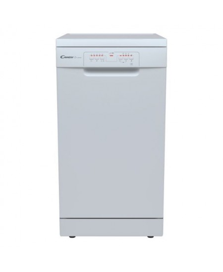 Candy Dishwasher CDPH 2L949W Free standing, Width 44.8 cm, Number of place settings 9, Number of programs 5, A++, White