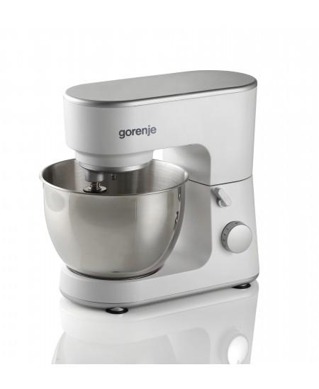 Gorenje MMC700W  Kitchen Machine, 700 W, Number of speeds 6, White