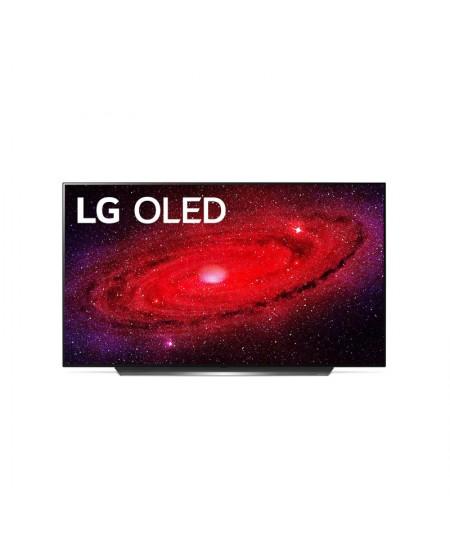 """LG OLED48CX3LB 48"""" (122 cm) 4K UHD OLED TV"""