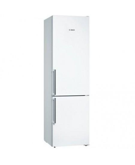 Bosch Refrigerator KGN39VWEP A++, Free standing, Combi, Height 203 cm, No Frost system, Fridge net capacity 279 L, Freezer net c