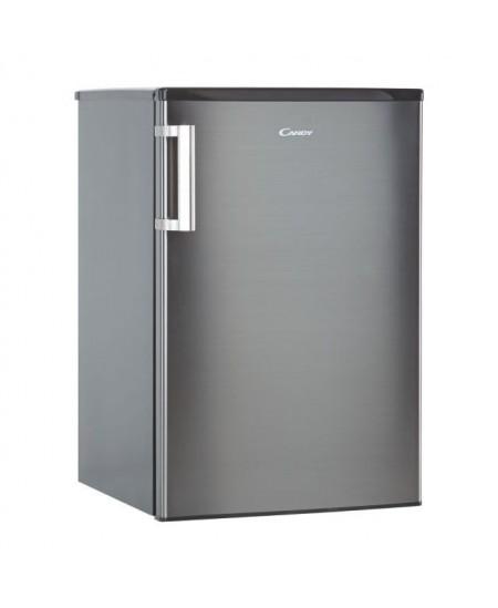 Candy Refrigerator CCTOS 542XHN A+, Free standing, Larder, Height 85 cm, Fridge net capacity 95 L, Freezer net capacity 14 L, 40