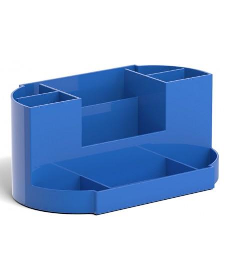 Pieštukinė ERICH KRAUSE Victoria, 9 skyrių, mėlynos spalvos