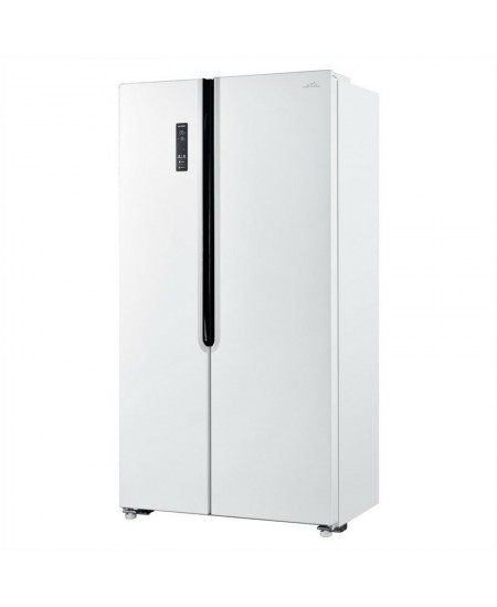 ETA Refrigerator ETA139790000 A+, Free standing, Side by Side, Height 177 cm, No Frost system, Fridge net capacity 291 L, Freeze