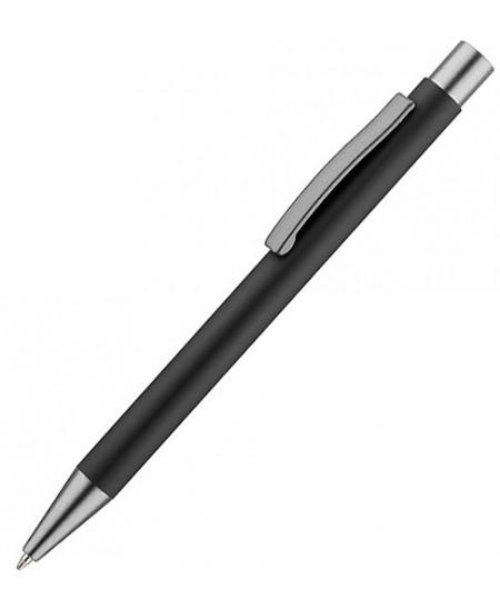 Automatinis tušinukas Ball pen GOMA 0.7 mm, juodas
