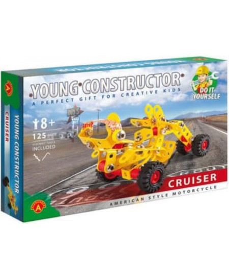 "Konstruktorius CRUISER \""Motociklas\"""