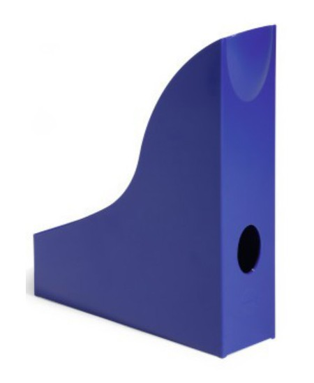 Dokumentų stovas DURABLE, mėlynas