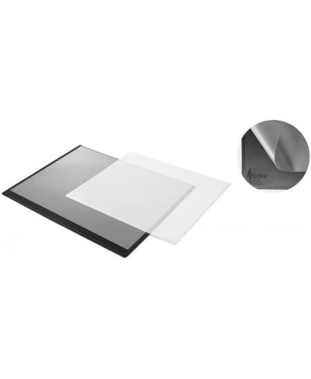 Patiesalas rašymui Durable, 400 x 530 mm, skaidrus