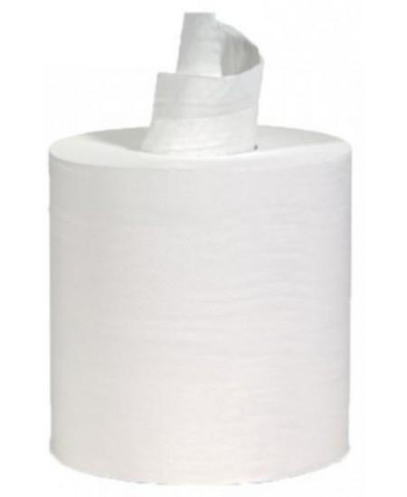 Popieriniai rankšluosčiai ritinyje MINI-14 2B, 1 ritinys
