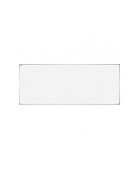 Balta magnetinė lenta MEMOBOARDS, 120x200 cm, aliuminio rėmas