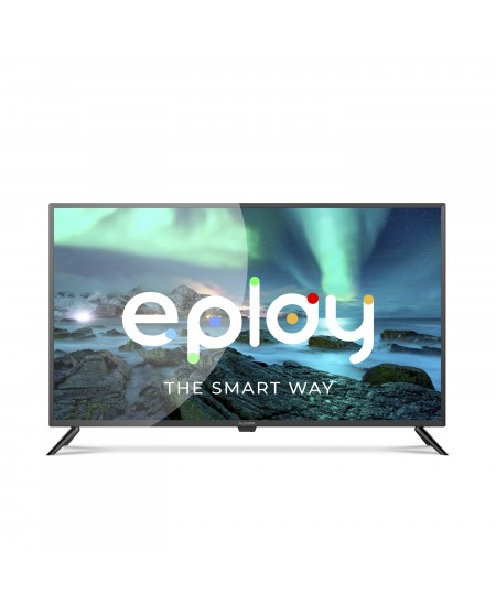 """Allview 42ePlay6000-F 42"""" (107 cm) Full HD LED Smart Android TV"""