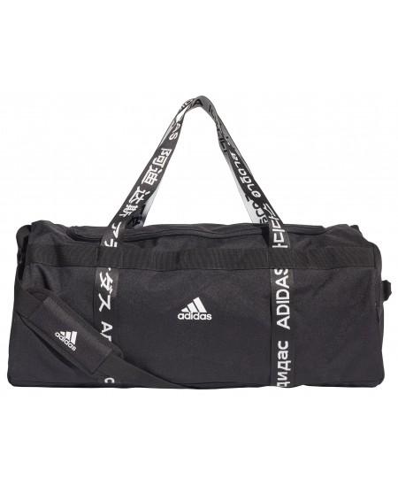 Adidas Sportinis Krepšys 4Athlts Duf L Black