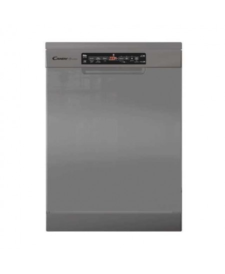 Candy Dishwasher CDPN 2D360PX Free standing, Width 59.8 cm, Number of place settings 13, Number of programs 9, Energy efficiency